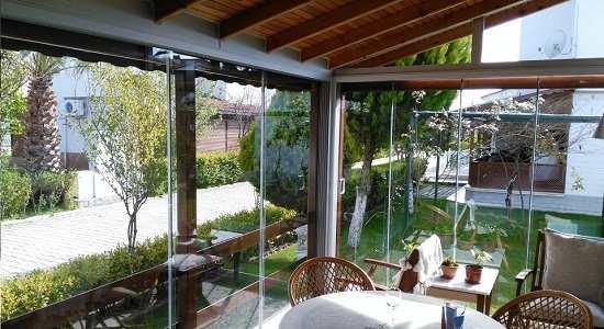 sürme cam balkon izmir