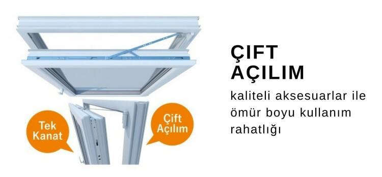Ucuz Plastik Doğrama İzmir 2