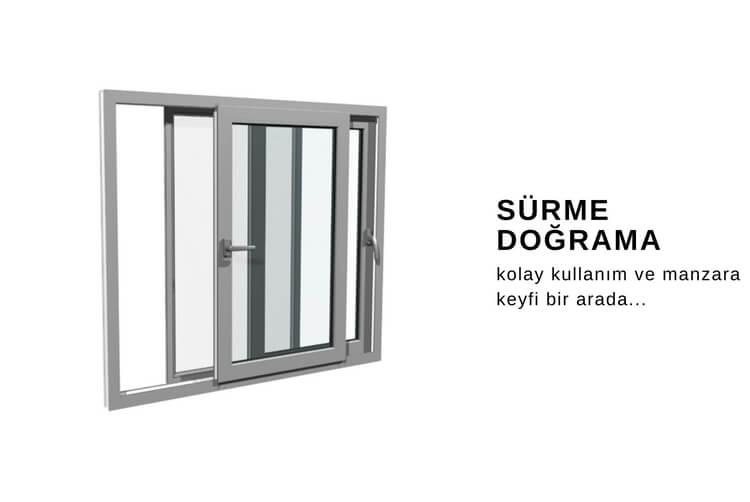 Ucuz Plastik Doğrama İzmir 4