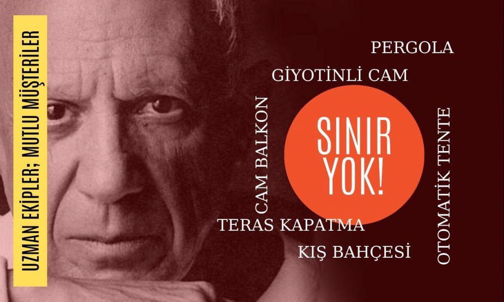 Karşıyaka Cam Balkon 2